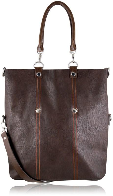 Groovi (brown)